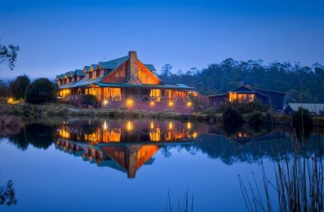 Peppers Cradle Mountain Lodge | Teplis Travel