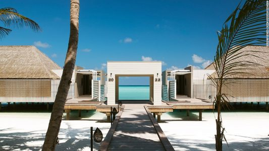 Cheval Blanc Maldives Hotel | Teplis Travel