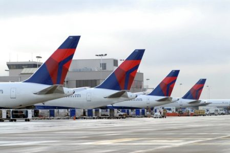 Delta Airplanes | Teplis Travel