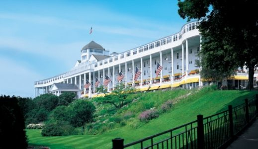 Mackinaw Hotel | Teplis Travel