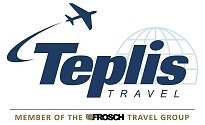 Teplis Travel - Member of the Frosch Travel Group