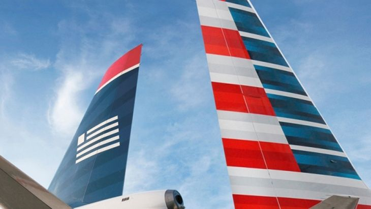 American Airlines US Airways Merger | Teplis Travel