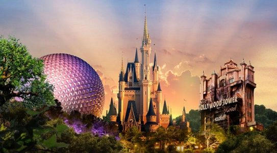 Walt Disney World Parks | Teplis Travel