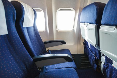 Airplane Seats | Teplis Travel