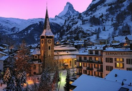 Zermatt Ski Resort | Teplis Travel