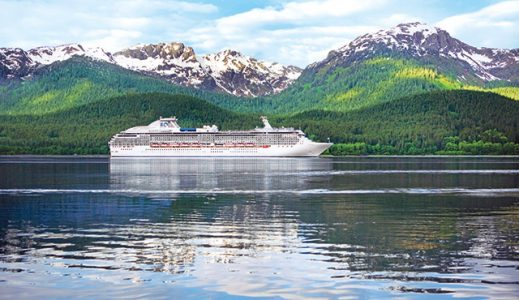 Cruise Ship | Teplis Travel