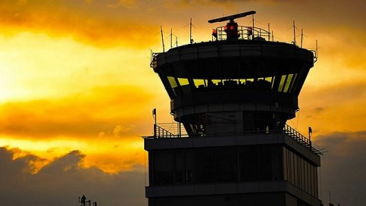 Airport Control Tower | Teplis Travel