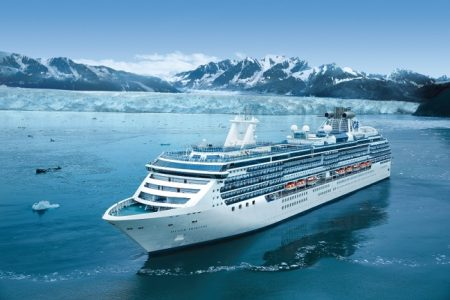 Alaska Cruise | Teplis Travel