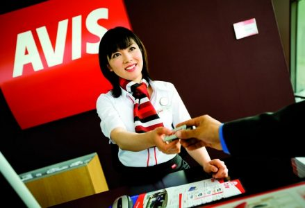 Avis Representative | Teplis Travel