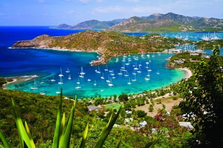 Antigua Coast | Teplis Travel