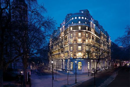 London Hotel | Teplis Travel