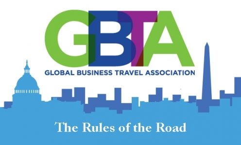 GBTA Rules of the Road | Teplis Travel