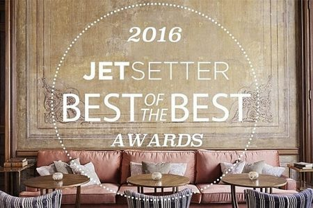 Jetsetter Best of the Best Awards | Teplis Travel