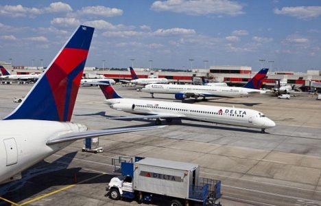 Delta Airlines Airplanes | Teplis Travel