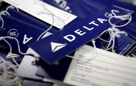 Delta Airlines Tags | Teplis Travel