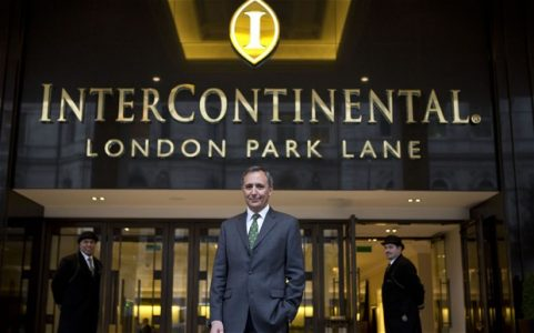 InterContinental London Park Lane | Teplis Travel