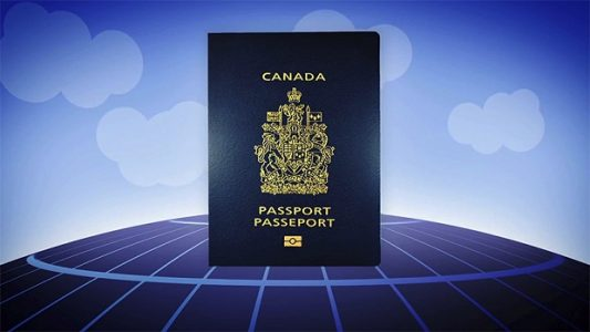 Canadian Passport | Teplis Travel