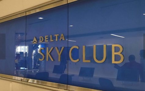 Delta Sky Club | Teplis Travel