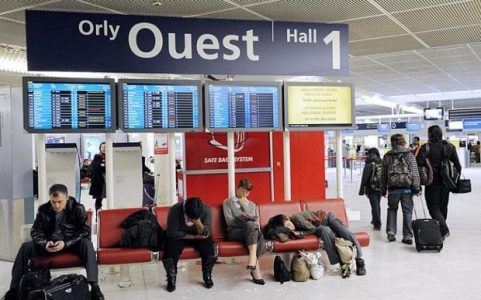 Orly Airport | Teplis Travel