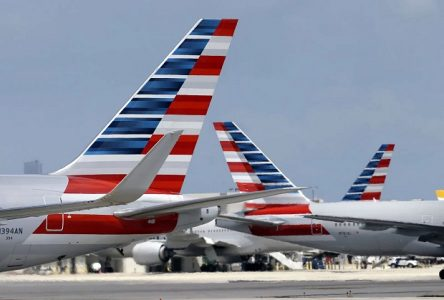 American Airlines Airplanes | Teplis Travel