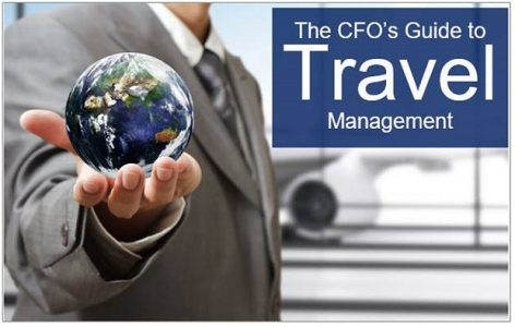 CFO Guide to Travel Management | Teplis Travel
