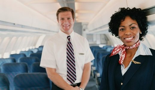 Delta Flight Attendants | Teplis Travel