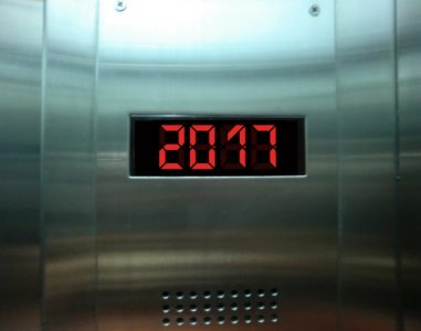2017 On Elevator Display | Teplis Travel