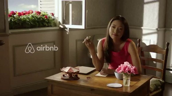 Airbnb Ad in China | Teplis Travel