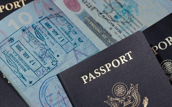 US Passports | Teplis Travel