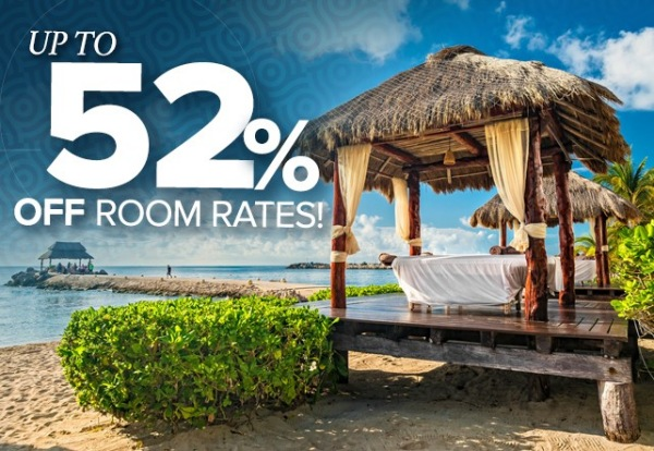 Mexican Resort Sale Ad | Teplis Travel
