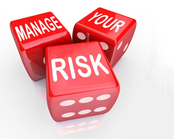 Manage Your Risk Die | Teplis Travel