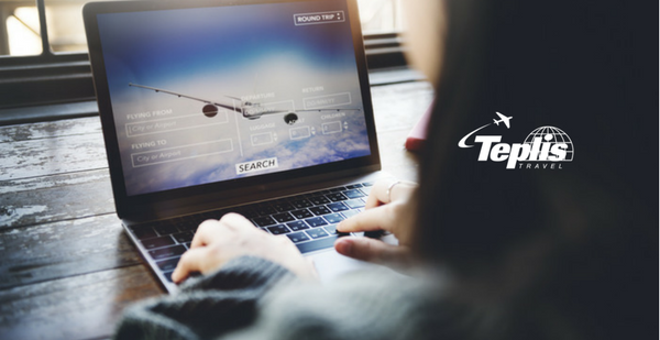 How a Business Travel Agency Can Make Online Booking Even Easier | Teplis Travel
