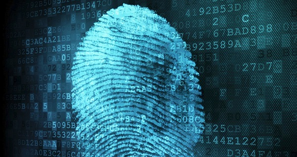 Fingerprint Scan | Teplis Travel