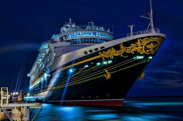 Disney Cruise at Sea | Teplis Travel