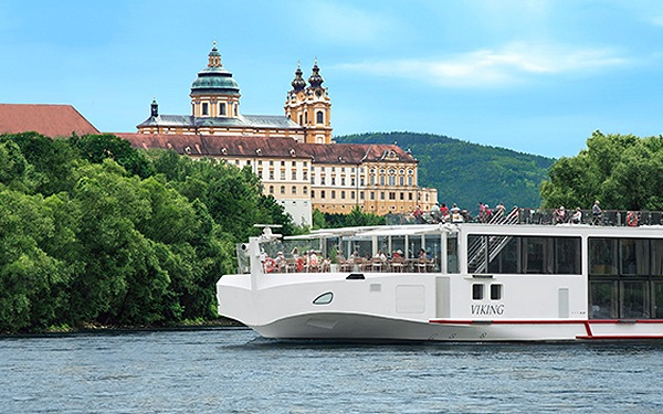 Viking Cruise on the Danube River | Teplis Travel