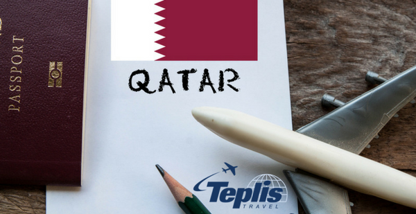 Corporate Travel Agency Qatar Passport | Teplis Travel