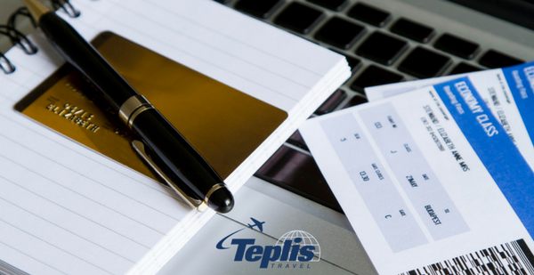 travel and expense management report | Teplis