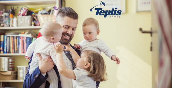 business travel agency family | Teplis