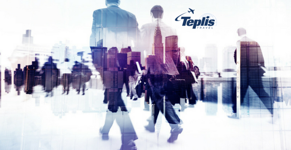 Top 3 Benefits of Using a Corporate Travel Agency | Teplis Travel