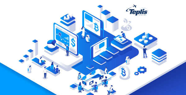 How Blockchain Technology is Impacting Travel | Teplis Travel