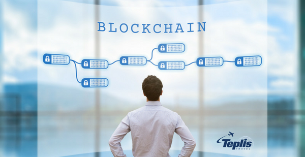 The History of Blockchain Technology | Teplis Travel